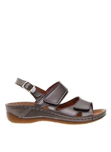Penford Sandalet Gümüş
